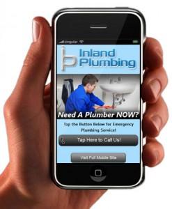 Sample: Mobile Websites Range
