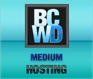 Hosting - Medium