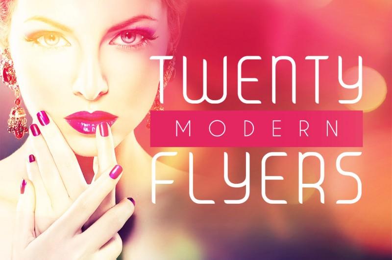 Modern Flyers