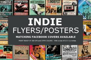 Flyers-Posters-1-Indie